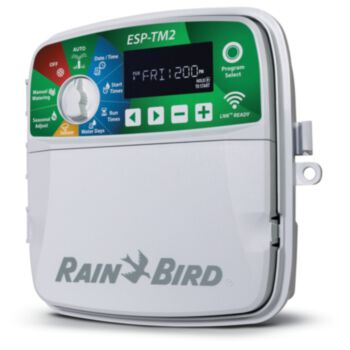 Rainbird ESP-TM2 outdoor WIFI beregeningscomputer