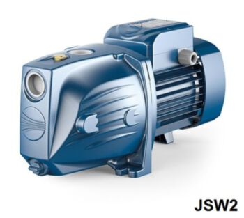 Pedrollo JSW 400V Beregeningspomp